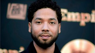 Jussie Smollett Had 16 Felonies Charged Against Him