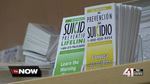 CDC: Suicide rates increased 70 percent among youth from 2006 to 2016
