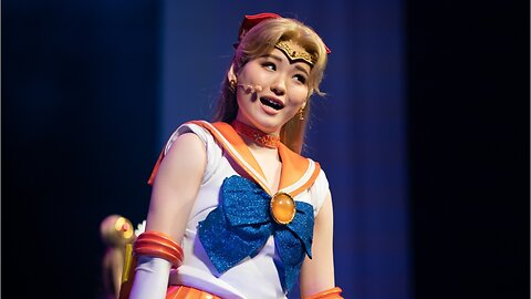 New Sailor Moon Musical For 2020