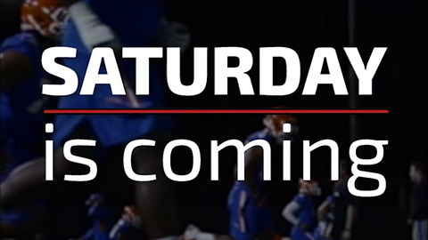 SEC Fans, Saturday Is Coming. Are You Ready?