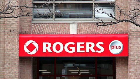 Rogers Is Giving Customers Free Credit To Make Up For The Huge Outage Across Canada