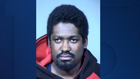 PD: Avondale man arrested after infant is found with broken thigh - ABC15 Crime