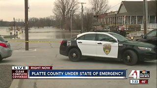 Platte County Under State of Emergency