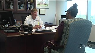 Lee county emphasizing voting options due to coronavirus fears