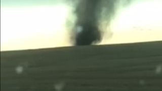 Tornado Touches Down Near Herreid, South Dakota - Video
