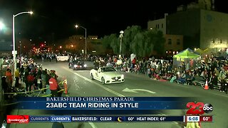 23ABC Christmas Parade
