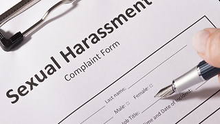 Is there a double-standard with sexual misconduct accountability?