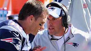 Tom Brady Gives Josh McDaniels A Ringing Endorsement As Head Coach - Video