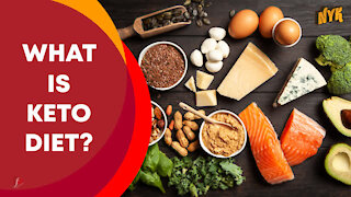 What is Keto Diet ?