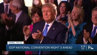 RNC continues Wednesday