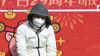 China's Coronavirus death toll hits 304