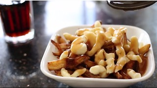 Classic Poutine Recipe - Video
