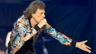Mick Jagger Will Have Surgery To Repair Heart Valve