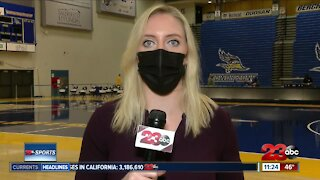 23ABC Sports: CSUB hosts nationally televised game, while locals host 'Let Them Play' rally