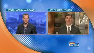 Dr. Timothy Woods - Video