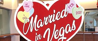 Clark County optimistic about wedding tourism in 2020