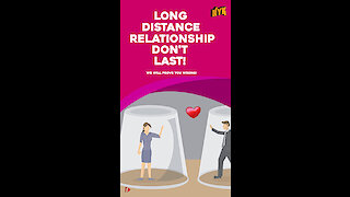 How to make your long distance relationship work *