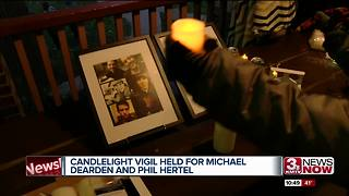Family, friends gather to remember crash victims - Video