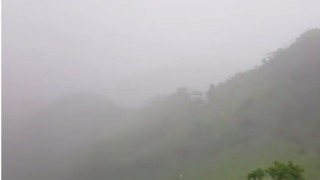 Remnants of Tropical Storm Beryl Pound Puerto Rico With Heavy Rains - Video