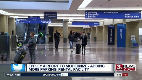 Eppley Airport Expansion
