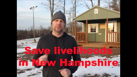 How NH Businesses Can Survive The Governor's Recent Orders