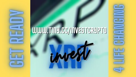 invest in xrp now... before its to late