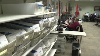 Jefferson County GOP asks for an election audit, expressing doubts about Dominion Voting Systems