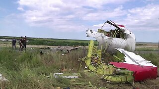 Four suspects charged with downing flight MH17 in 2014