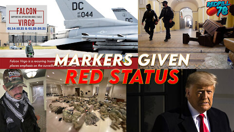 National Guard In DC, Agent Provocateurs At The Capitol - A Breakdown & More