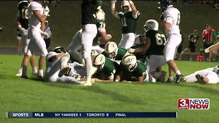 osi game of the week gretna skutt - Video