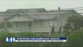 County leaders fear residences aren't prepared for hurricane season - Video