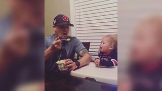 9 Hilarious Father's Day Moments From AFV - Video