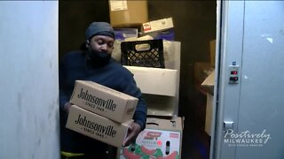 A second chance: Just One More Ministry offers a new start, food for the needy