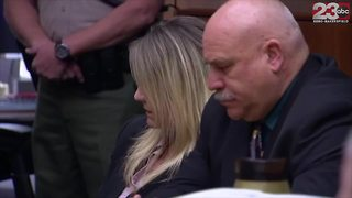 Sabrina Limon found guilty on four of the six charges - Video