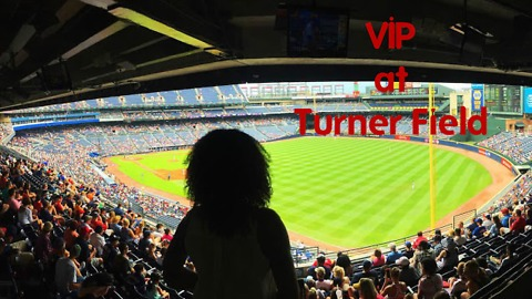 Final Year at Turner Field: Braves vs Mets