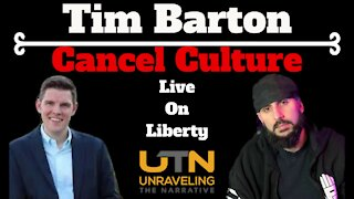 UTN SPECIAL INTERVIEW: America's Buried Christian Morals with Tim Barton