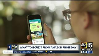 What to expect from Amazon Prime Day - Video