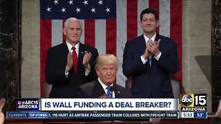 DACA plan: McCain vs. Trump - Video