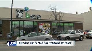 What does the future hold for the West Side Bazaar - Video