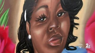 Large mural of Breonna Taylor will be painted in Annapolis