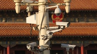 China Is Putting Facial Recognition Tech On Millions Of Public Cameras - Video