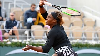Serena Williams on Nike controversy