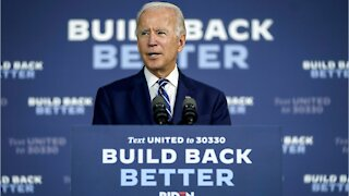 Joe Biden To Announce COVID Task Force