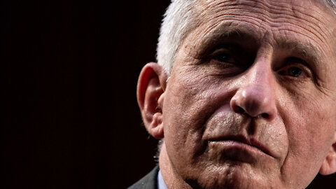 Fauci's Grip Has Slipped | Guests: Will Keeps & Mike Moody | 4/6/21