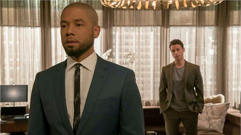 Jussie Smollett Says Sorry To Empire Cast