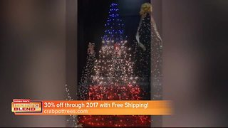 Crab Pot Christmas Trees - Video