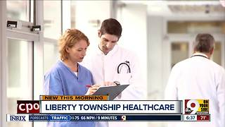 West Chester, Liberty townships seeing health care boom - Video