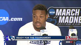 CU Seniors want to keep season alive in NCAA Tournament - Video