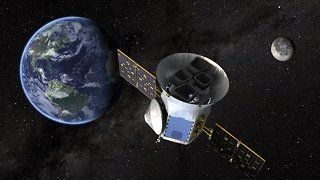 NASA's New Exoplanet Telescope Could Help Us Find Another Earth - Video