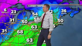 7 First Alert Forecast - 02/21 5 a.m. - Video